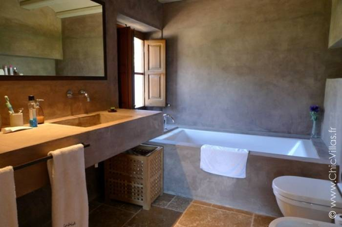 Ambiance  Catalogne - Luxury villa rental - Catalonia (Sp.) - ChicVillas - 15