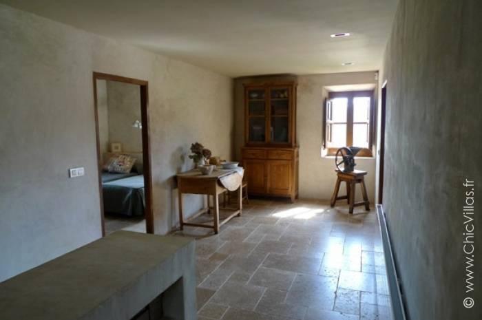 Ambiance  Catalogne - Location villa de luxe - Catalogne (Esp.) - ChicVillas - 16
