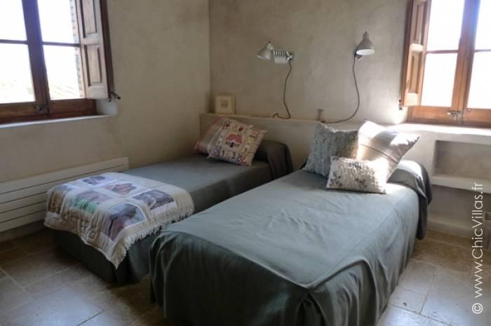 Ambiance  Catalogne - Location villa de luxe - Catalogne (Esp.) - ChicVillas - 17