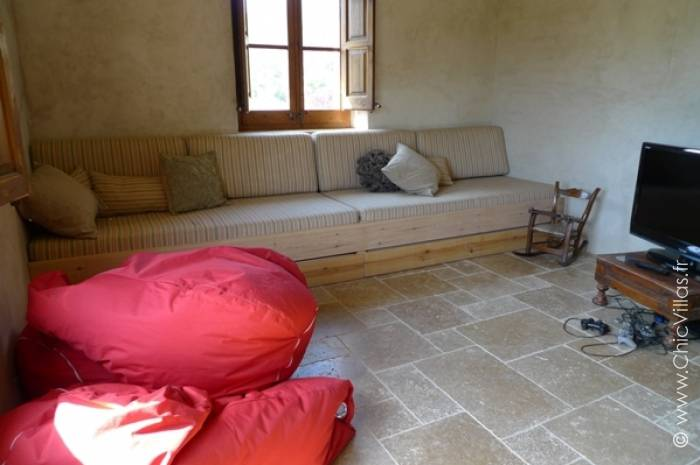 Ambiance  Catalogne - Location villa de luxe - Catalogne (Esp.) - ChicVillas - 19