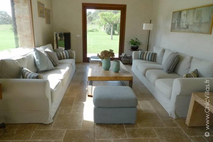 Ambiance  Catalogne - Luxury villa rental - Catalonia (Sp.) - ChicVillas - 2