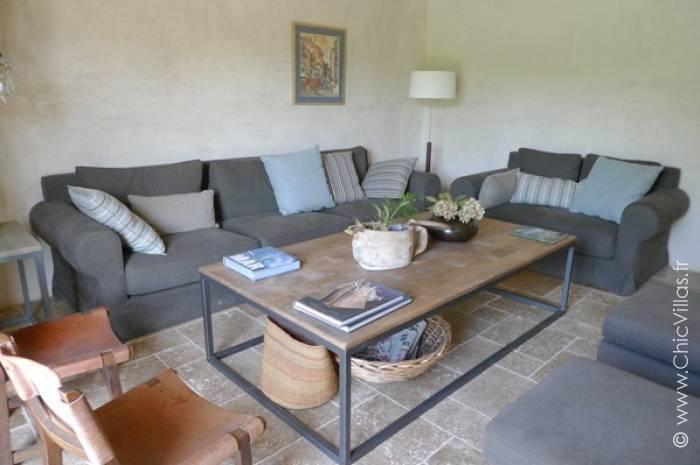 Ambiance  Catalogne - Location villa de luxe - Catalogne (Esp.) - ChicVillas - 20