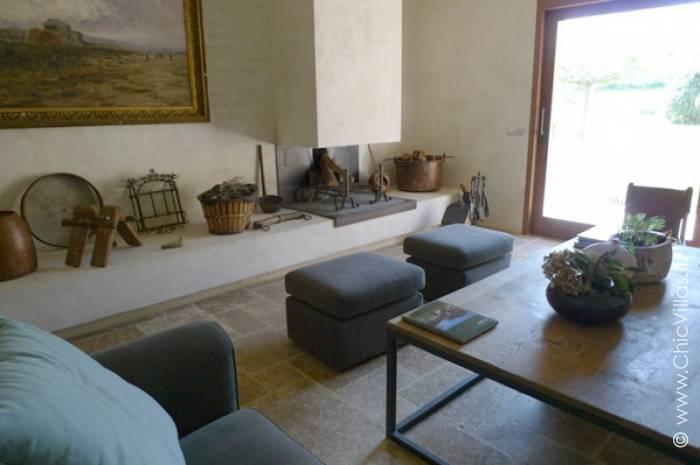 Ambiance  Catalogne - Luxury villa rental - Catalonia (Sp.) - ChicVillas - 21