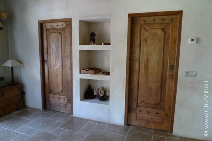 Ambiance  Catalogne - Location villa de luxe - Catalogne (Esp.) - ChicVillas - 22