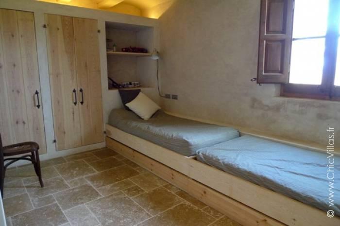 Ambiance  Catalogne - Location villa de luxe - Catalogne (Esp.) - ChicVillas - 24