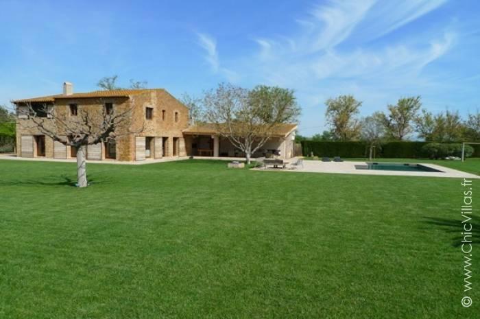Ambiance  Catalogne - Location villa de luxe - Catalogne (Esp.) - ChicVillas - 25