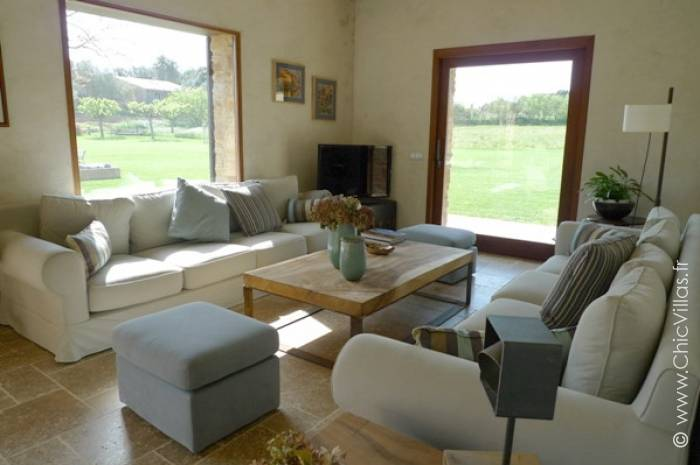 Ambiance  Catalogne - Luxury villa rental - Catalonia (Sp.) - ChicVillas - 3