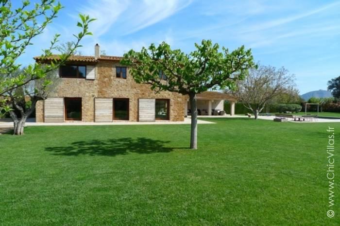 Ambiance  Catalogne - Location villa de luxe - Catalogne (Esp.) - ChicVillas - 4