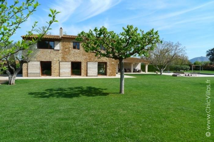 Ambiance  Catalogne - Luxury villa rental - Catalonia (Sp.) - ChicVillas - 4