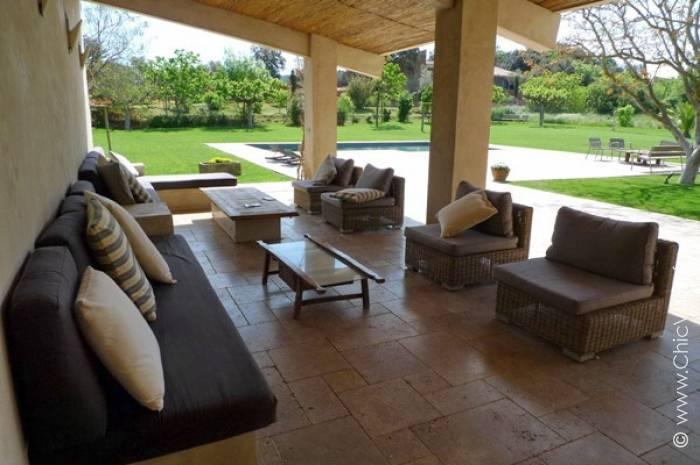 Ambiance  Catalogne - Location villa de luxe - Catalogne (Esp.) - ChicVillas - 6