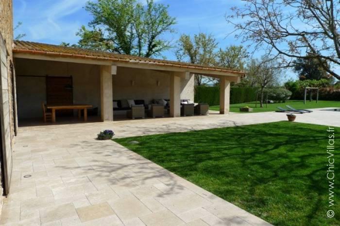 Ambiance  Catalogne - Location villa de luxe - Catalogne (Esp.) - ChicVillas - 7