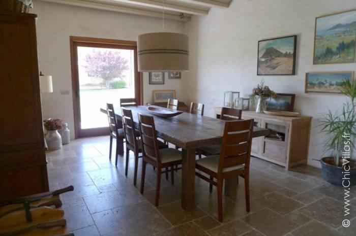 Ambiance  Catalogne - Location villa de luxe - Catalogne (Esp.) - ChicVillas - 8