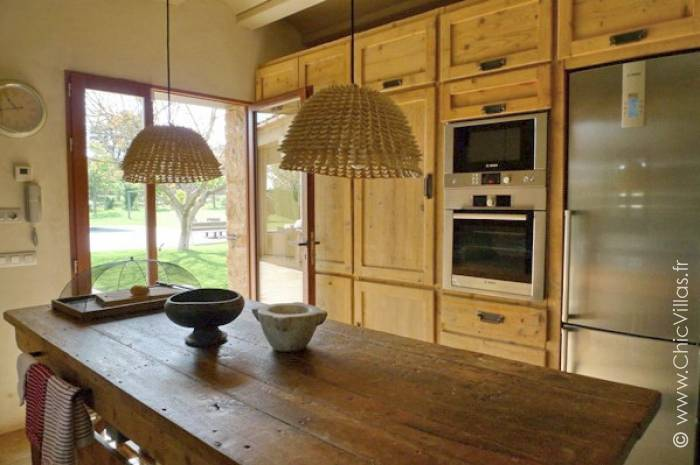 Ambiance  Catalogne - Luxury villa rental - Catalonia (Sp.) - ChicVillas - 9
