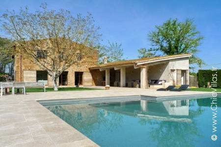 Ambiance  Catalonia - Luxury villa rentals with a pool in Catalonia (Spain) | ChicVillas
