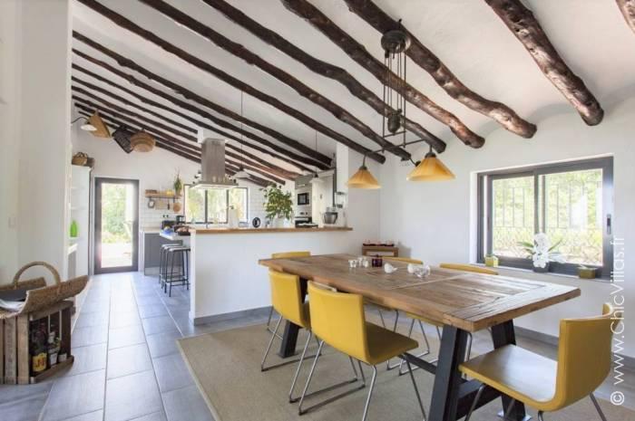 Ambiance Costa Blanca - Luxury villa rental - Costa Blanca (Sp.) - ChicVillas - 10