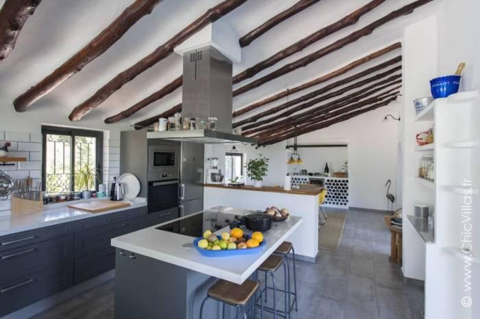 Ambiance Costa Blanca - Luxury villa rental - Costa Blanca (Sp.) - ChicVillas - 11