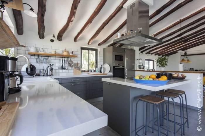 Ambiance Costa Blanca - Luxury villa rental - Costa Blanca (Sp.) - ChicVillas - 12