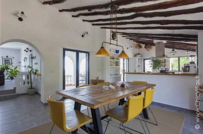 Ambiance Costa Blanca - Luxury villa rental - Costa Blanca (Sp.) - ChicVillas - 13