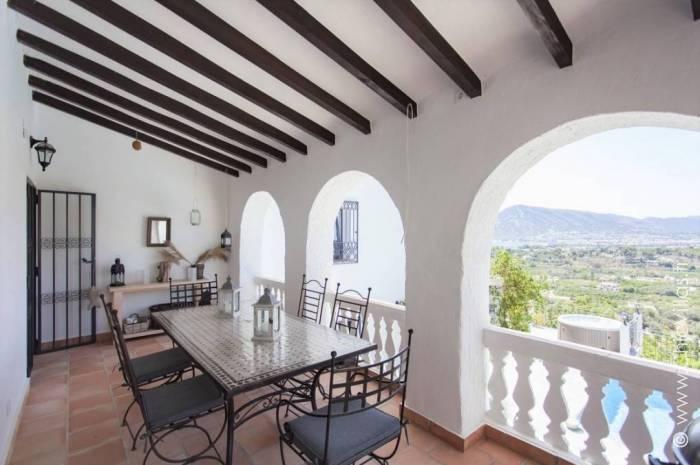 Ambiance Costa Blanca - Luxury villa rental - Costa Blanca (Sp.) - ChicVillas - 14