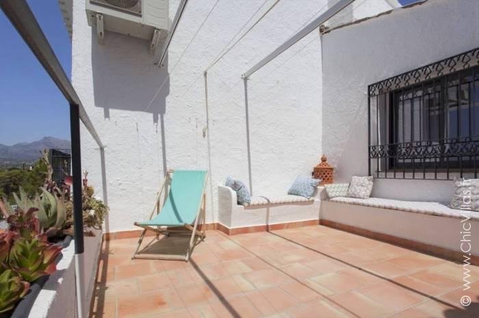 Ambiance Costa Blanca - Luxury villa rental - Costa Blanca (Sp.) - ChicVillas - 15