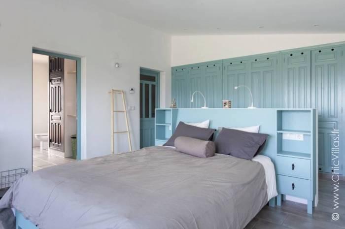 Ambiance Costa Blanca - Luxury villa rental - Costa Blanca (Sp.) - ChicVillas - 16