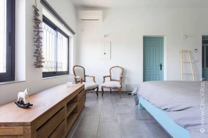 Ambiance Costa Blanca - Luxury villa rental - Costa Blanca (Sp.) - ChicVillas - 17