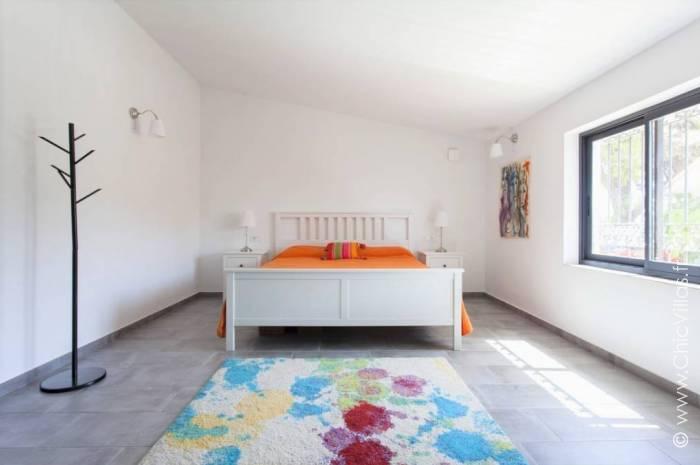 Ambiance Costa Blanca - Luxury villa rental - Costa Blanca (Sp.) - ChicVillas - 19