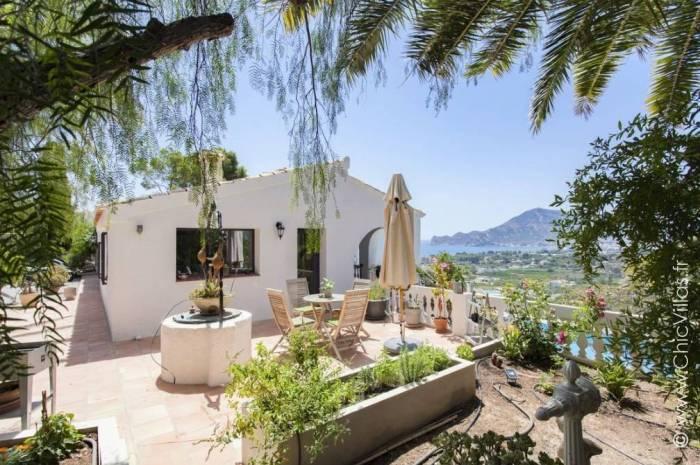 Ambiance Costa Blanca - Luxury villa rental - Costa Blanca (Sp.) - ChicVillas - 2