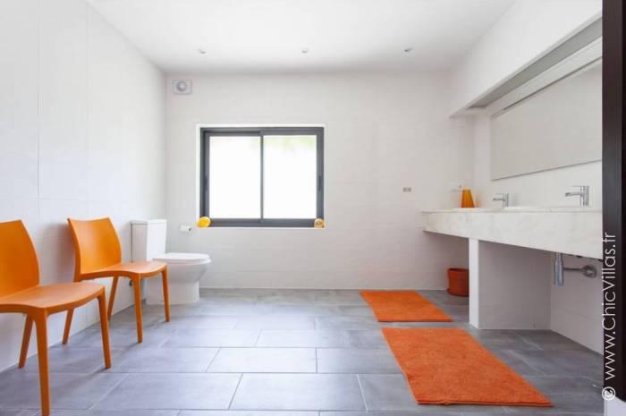 Ambiance Costa Blanca - Luxury villa rental - Costa Blanca (Sp.) - ChicVillas - 21