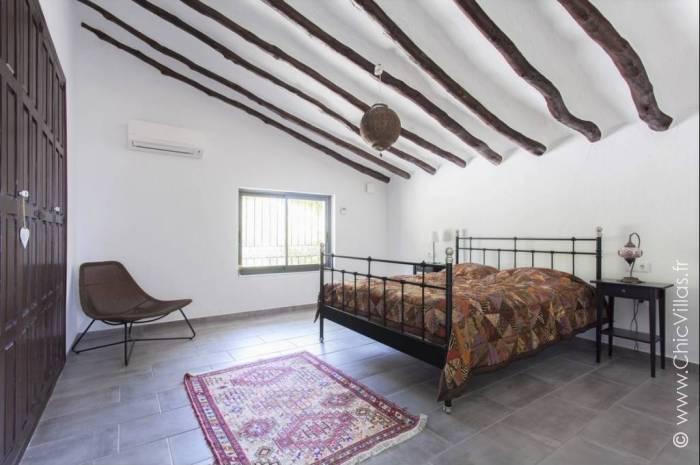 Ambiance Costa Blanca - Luxury villa rental - Costa Blanca (Sp.) - ChicVillas - 22