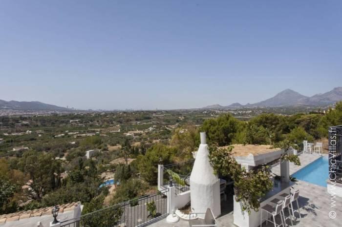 Ambiance Costa Blanca - Luxury villa rental - Costa Blanca (Sp.) - ChicVillas - 23