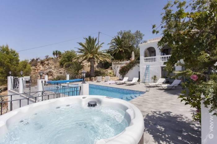 Ambiance Costa Blanca - Luxury villa rental - Costa Blanca (Sp.) - ChicVillas - 24