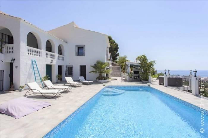 Ambiance Costa Blanca - Luxury villa rental - Costa Blanca (Sp.) - ChicVillas - 25