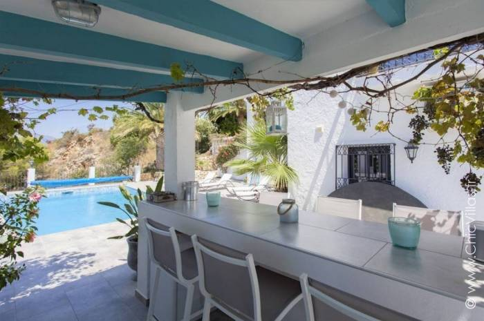 Ambiance Costa Blanca - Luxury villa rental - Costa Blanca (Sp.) - ChicVillas - 26