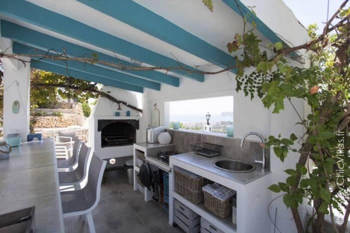 Ambiance Costa Blanca - Luxury villa rental - Costa Blanca (Sp.) - ChicVillas - 27