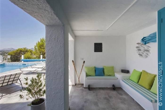 Ambiance Costa Blanca - Luxury villa rental - Costa Blanca (Sp.) - ChicVillas - 28