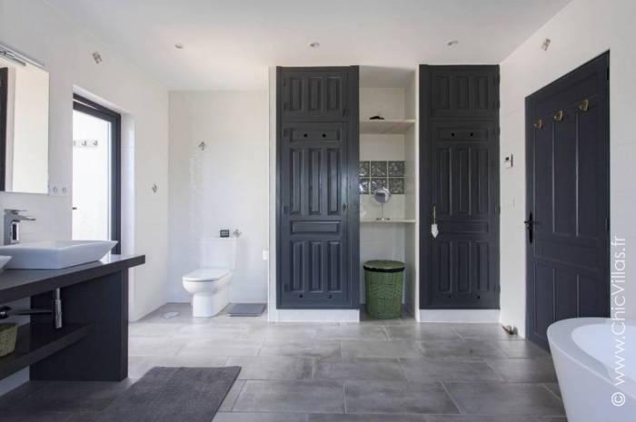 Ambiance Costa Blanca - Luxury villa rental - Costa Blanca (Sp.) - ChicVillas - 32