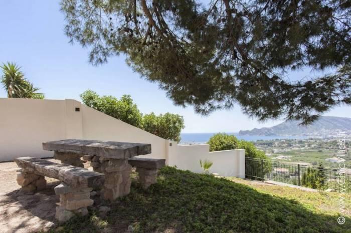Ambiance Costa Blanca - Luxury villa rental - Costa Blanca (Sp.) - ChicVillas - 33