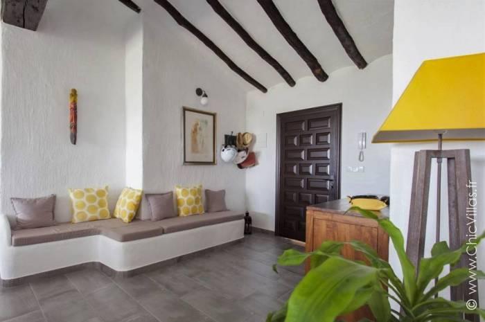 Ambiance Costa Blanca - Luxury villa rental - Costa Blanca (Sp.) - ChicVillas - 4