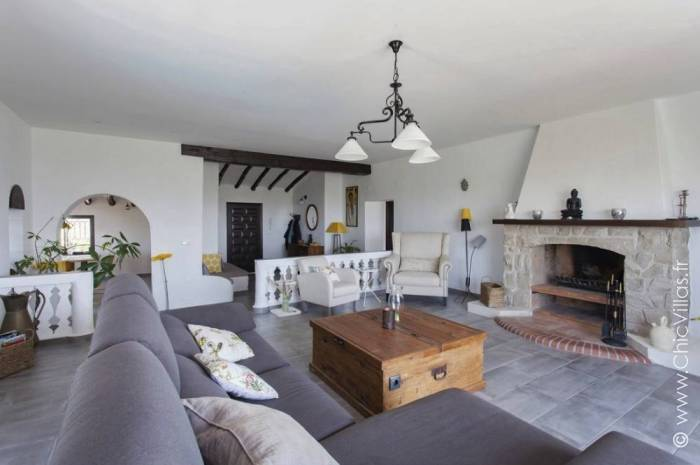 Ambiance Costa Blanca - Luxury villa rental - Costa Blanca (Sp.) - ChicVillas - 5