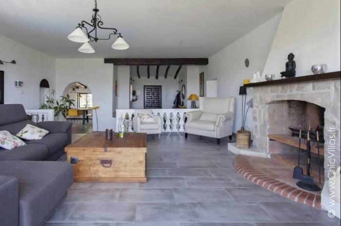 Ambiance Costa Blanca - Luxury villa rental - Costa Blanca (Sp.) - ChicVillas - 6