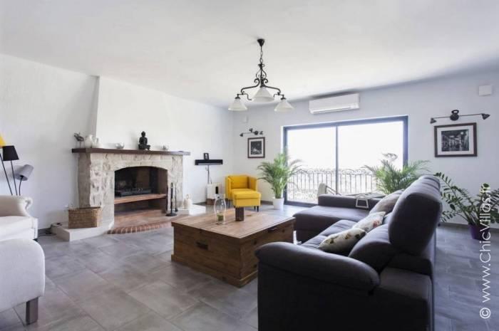 Ambiance Costa Blanca - Luxury villa rental - Costa Blanca (Sp.) - ChicVillas - 7