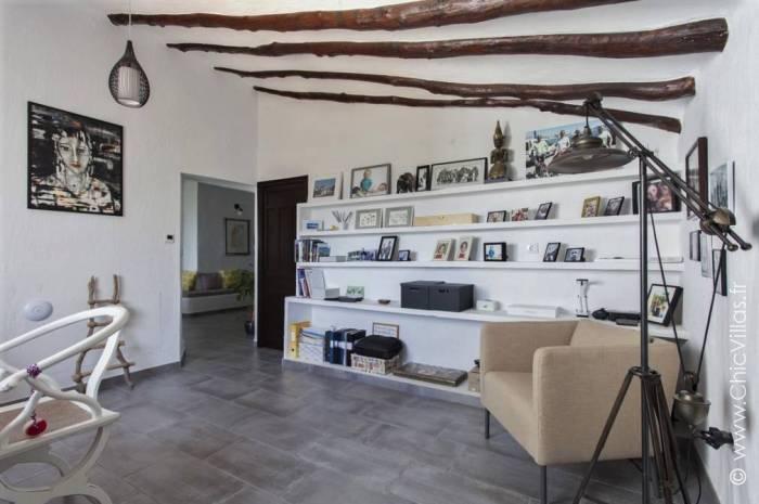 Ambiance Costa Blanca - Luxury villa rental - Costa Blanca (Sp.) - ChicVillas - 8