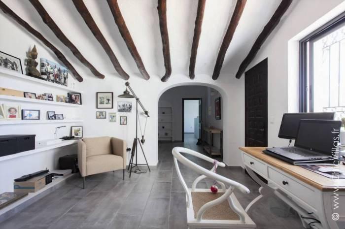 Ambiance Costa Blanca - Luxury villa rental - Costa Blanca (Sp.) - ChicVillas - 9