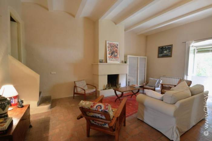 Ambiance Pueblo - Luxury villa rental - Catalonia (Sp.) - ChicVillas - 17