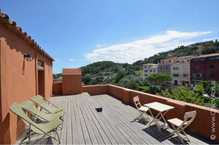 Ambiance Pueblo - Luxury villa rental - Catalonia (Sp.) - ChicVillas - 31