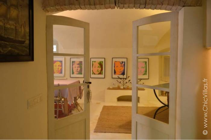 Ambiance Pueblo - Luxury villa rental - Catalonia (Sp.) - ChicVillas - 6