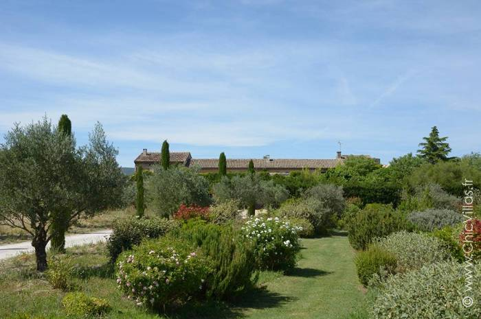 Ambiances Provence - Luxury villa rental - Provence and the Cote d Azur - ChicVillas - 1