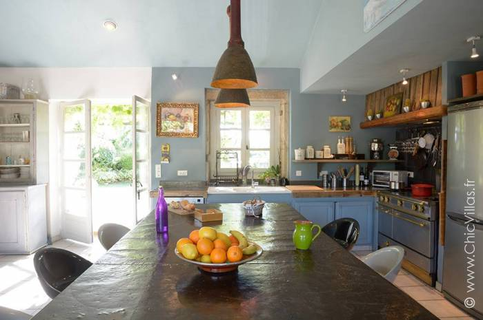 Ambiances Provence - Luxury villa rental - Provence and the Cote d Azur - ChicVillas - 15