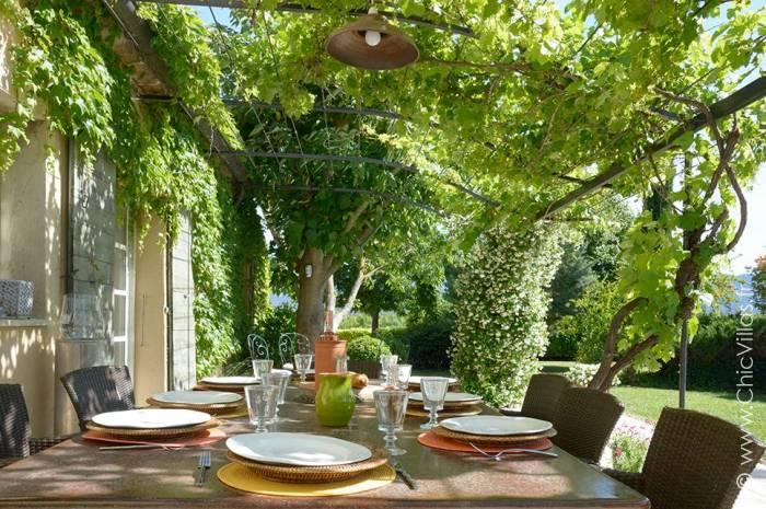Ambiances Provence - Luxury villa rental - Provence and the Cote d Azur - ChicVillas - 17